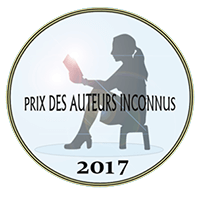 Prix des Auteurs Inconnus logo